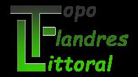 Topo Flandres Littoral